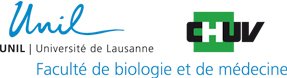 Faculty of Biology and Medicine  University of Lausanne CH