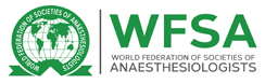 World Federation of Societies of Anesthesiology